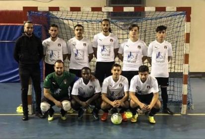 Vie et Partage Futsal s'offre une finale