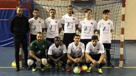 R2 (poule d'accession) – Une victoire et des satisfactions pour Vie et Partage Futsal