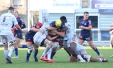 Les Espoirs du FC Grenoble s'imposent face au Racing