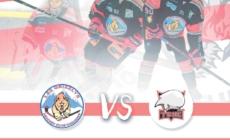 Grizzlys de Vaujany – Toulouse le samedi 22 décembre à 19h30 (patinoire de Vaujany)