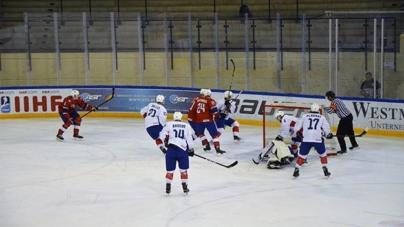 Mondial U20 de hockey-sur-glace : défaite des Bleuets face à la Norvège