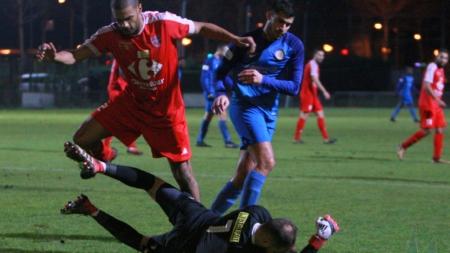 FC Echirolles – Aix FC aura bien lieu ce samedi