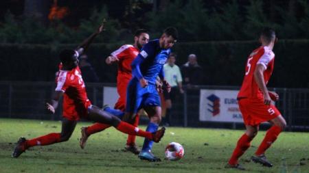 FC Echirolles – Aix FC : le résumé vidéo