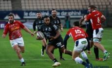 SU Agen – FC Grenoble : les XV de départ