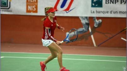 Master'U BNP Paribas : une finale États-Unis – Grande-Bretagne