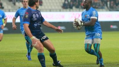 Le FCG rentre bredouille de Montpellier et voit Agen s'échapper