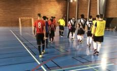 #Futsal – Vie et Partage l'a fait !
