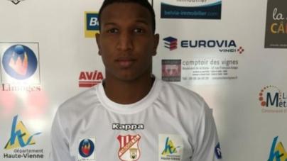 Une nouvelle arrivée au FC Bourgoin-Jallieu