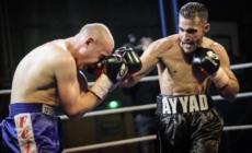 Momo Ayyad : «Impatient d'être sur le ring»