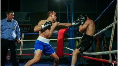 [Vidéo] Nuit de la boxe : les combats professionnels