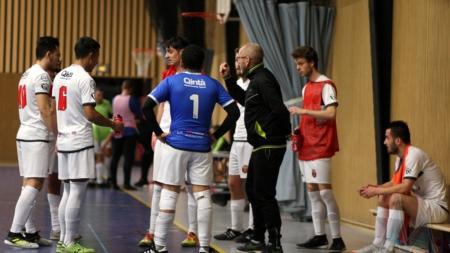 Coupe nationale Futsal : le tirage du 5ème tour programmé