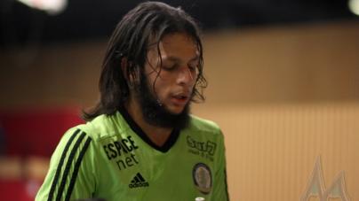 Pays Voironnais Futsal – Espoir Futsal 38 en images