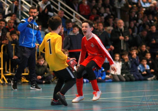 L'Olympique de Valence remporte le Plateau des Reines et des Rois 2019