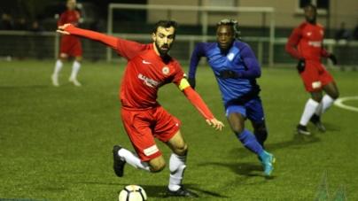 Le programme des matchs amicaux du FC Échirolles