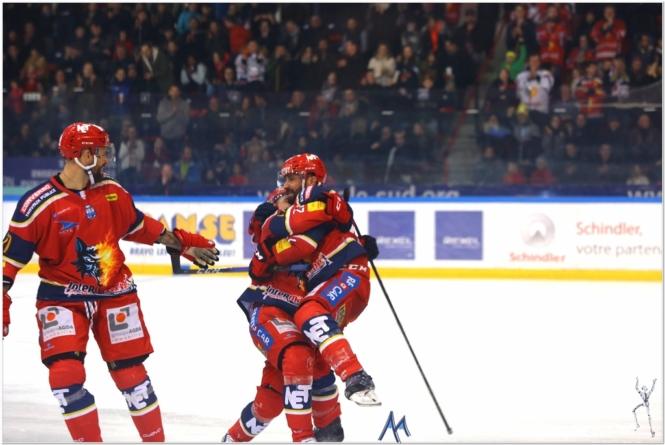 Retour en vidéo sur la victoire des BDL à Bordeaux