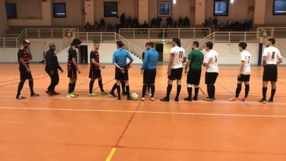 Futsal R2 (poule d'accession) : Vie et Partage s'incline lors du derby