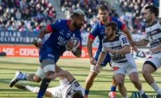FC Grenoble – La Rochelle en images