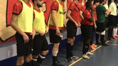 R2 Futsal : Vie et Partage se replace