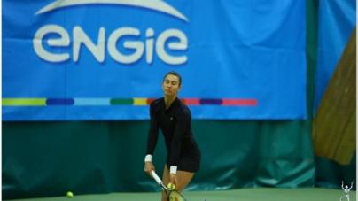 Engie Open de l'Isère : Diatchenko rejoint Tan en finale