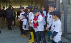 Toutes les photos des Mammouths Kids FCG – La Rochelle