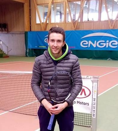 Trophée de la Ville de Grenoble : Lény Mitjana s'offre un favori