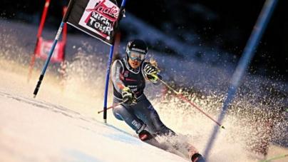 Infos sur la coupe d'Europe de ski alpin