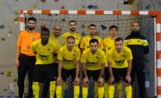 Aissa Saffi FC Chavanoz) : «Je suis très fier non seulement de l'équipe, mais de tout le groupe»