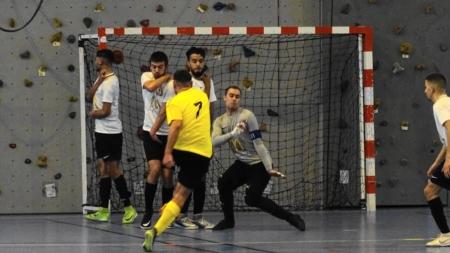 FC Chavanoz – Nantes Métropole Futsal en live vidéo