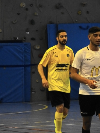 #Futsal Les réactions après Chavanoz – Martel Caluire (5-3)