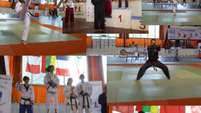Une coupe « kata inter-style » organisée le 30 mars à Grenoble
