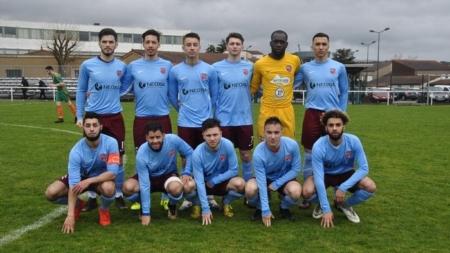 Saint-Galmier Chamboeuf – FC Bourgoin-Jallieu B (0-1) : le résumé vidéo