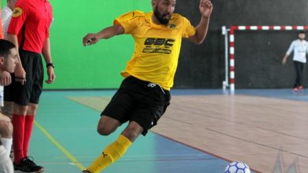 Chavanoz – Nantes Métropole Futsal : toutes les photos du match