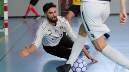 Ahmed Haouli (FC Chavanoz) : «La clé du choc de samedi : le mental et la détermination»