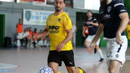 Mehdi Nasri (FC Chavanoz): « On vit un rêve éveillé…»
