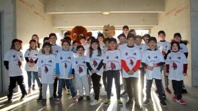 Les Mammouths Kids #FCGR92 en images