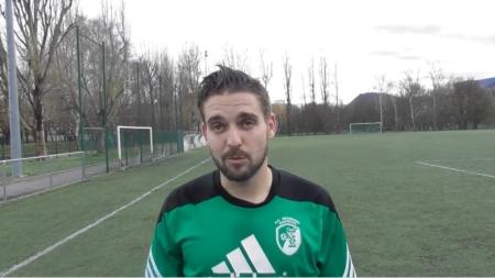 Rémy Bucari (AC Seyssinet) : «on s'est battu comme des chiens pendant 90 minutes»