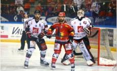 Retour en vidéo sur le match 3 de la demi-finale BDL – Amiens (3-7)