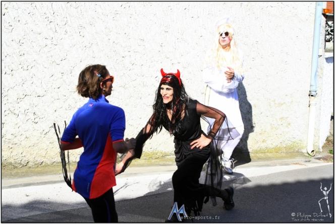 Toutes les photos de l'Ultra Crazy Cross de Champagnier