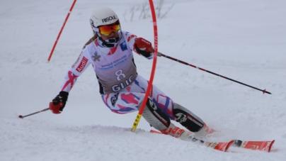 Communiqué de presse Championnat de France Universitaire ski alpin 2019