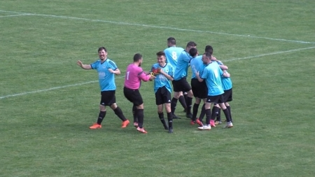 Résumé vidéo 2 Rochers FC – Artas Charantonnay FC (1-2)