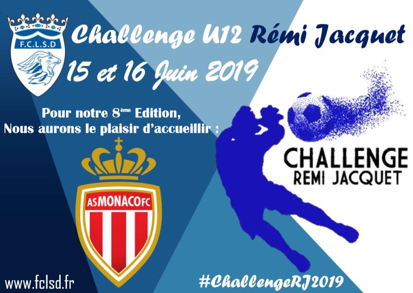Le Challenge Rémi Jacquet U12 du FC Limonest Saint-Didier sera à suivre sur Métro-Sports
