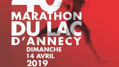 Les résultats du 10 km d'Annecy 2019