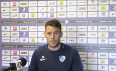 GF38 – Lens : avant-match avec Romain Grange