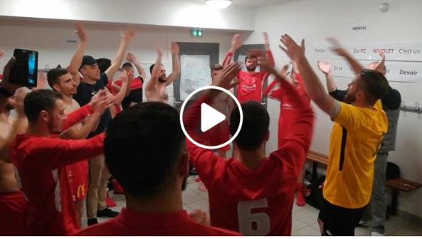 Coupe LAURA : le FC Nivolet s'offre le tenant du titre