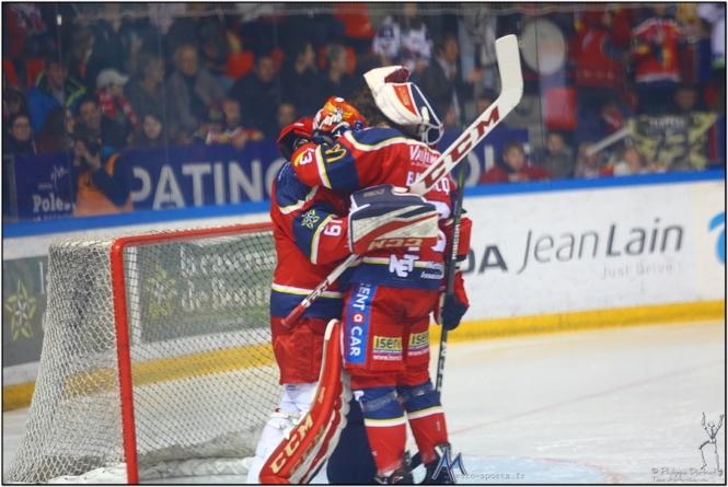 Hockey Rouen Calendrier.Le Calendrier De La Chl Metro Sports
