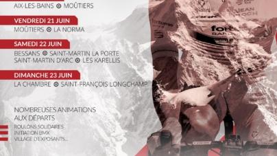 La 21ème édition du Tour de Savoie Mont-Blanc se disputera du 20 au 23 juin