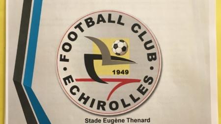 Le FC Echirolles organise son stage de Pâques du 15 au 19 avril