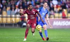Résumé vidéo Metz – Grenoble (1-1)