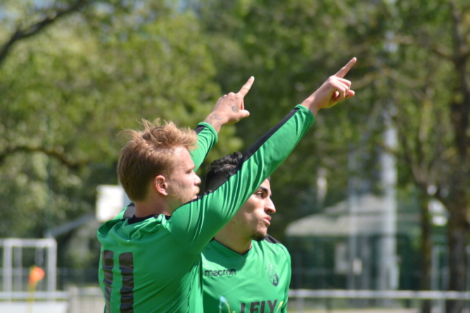 Régional 2 : L'AC Seyssinet ouvre ses entraînements aux joueurs désireux de rejoindre le club