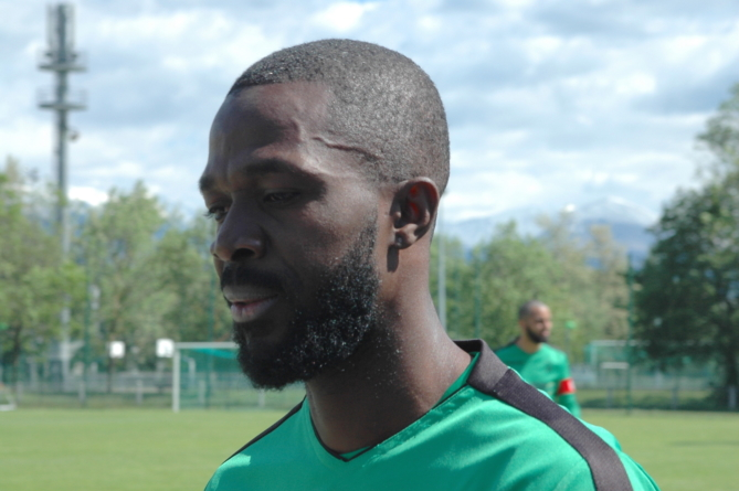 AC Seyssinet – FC Charvieu Chavagneux en images